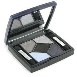 Тени для век Christian Dior -  5-Colour Eyeshadow №140 Twilight
